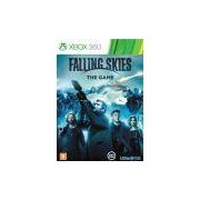 Falling Skies - The Game - X360
