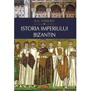 Istoria Imperiului Bizantin/A.A. Vasiliev