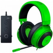 Razer Kraken Tournament Edition - Wired Gaming Headset with USB AC - Green RZ04-02051100-R3M1