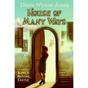House of Many Ways, Paperback/Diana Wynne Jones