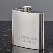 Monogramos flaska