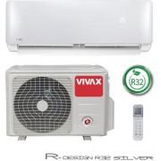 VIVAX COOL, klima ur., ACP-12CH35AERI SILVER R32 - inv., 3.81kW