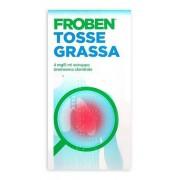 Mylan Spa Froben Tosse Grassa 4 Mg/5 Ml Sciroppo Flacone Da 250 Ml