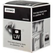 Dymo XL-Versand-Etiketten Etiquettes Original S0904980