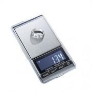Roya vrecková digitálna váha 0,01g - 100g