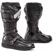 Forma Terrain Evo MX / Enduro botas Negro 45