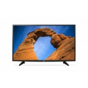 "LG 43LK5100PLA 43"" Full HD Negro LED TV"