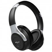 ZEALOT B26 Over-ear Wireless Bluetooth Headphone with Mic Support TF Card/Aux-in - Black / Silver