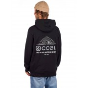 Coal Cultus Hoodie : anthracite - Size: Extra Large