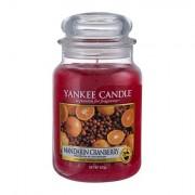 Yankee Candle Mandarin Cranberry mirisna svijeća 623 g