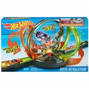 Hot Wheels Roto Revolution FDF26