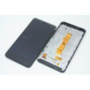 Ansamblu display touchscreen rama Allview P8 Life negru original