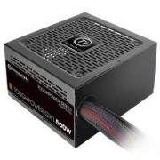 Захранващ блок Thermatake Toughpower GX1 500W TPD-0500N, 80 PLUS Gold сертифицирани и Intel C6/C7 State Ready, TPD-0500N_VZ