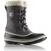 Sorel Winter Carnival Snowboots - Dames - Pewter/ Black