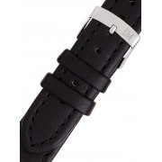 Curea de ceas Morellato A01K3151237019CR18 schwarzes XL Uhren18mm