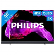 Philips 55OLED903 - Ambilight