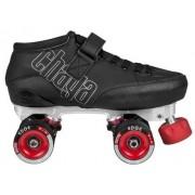 Chaya Topaz Roller Derby Skates