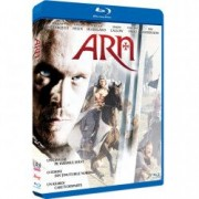 Arn - The Knight Templar Blu-ray