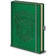 Pyramid Harry Potter - Slytherin Premium Notebook A5