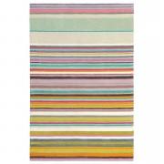Brink & Campman tapijt 76801 Xian Fresh - veelkleurig - 160x230 cm - Leen Bakker