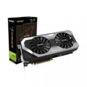 Видео карта Nvidia GeForce GTX 1070 Ti, 8GB, Palit GTX 1070 Ti Super JetStream, PCI-E 3.0, GDDR5, 256 bit, 3x DisplayPort, 1x HDMI, 1x DVI