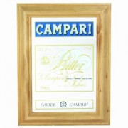 Zrkadlo Campari