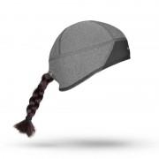 GripGrab Women's Windproof Lightweight Thermal Skull Cap Grå