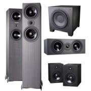 Pachete PROMO SURROUND - Cambridge Audio - SX80 5.1 pack