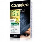 CAMELEO PRO GREEN - Boja za kosu - Plavo-crna 2.0