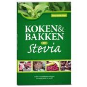 SteviJa Kookboek Koken & Bakken