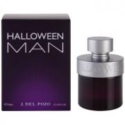 Jesus Del Pozo Halloween Man Eau de Toilette para homens 75 ml