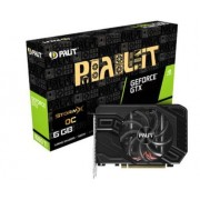 Placa video Palit GeForce GTX 1660 Ti Stormx OC, 6GB, DDR6, 192-bit