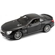 Bburago Mercedes-Benz SL 65 AMG, 1:24 scale