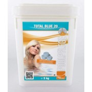 Aquacorrect Total Blue 20g kombi tabletta 5kg AS-150055