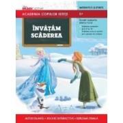 Academia Copiilor Isteti - Invatam Scaderea - 5+