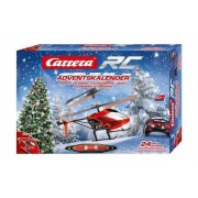 Carrera RC Julkalender 2019 24 - Carrera RC-flygplan 370501042
