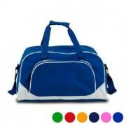 Sport- och resväska 149146 - Färg: Fuchsia