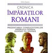 Cronica imparatilor romani/Chris Scarre