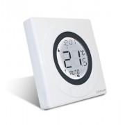 Termostat cu fir Salus ST 620, design modern, 5 ani garantie