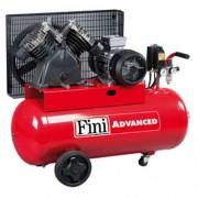 Compresor de aer Fini MK103-150-3M, 150 L, 365 l/min