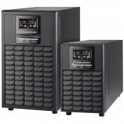 UPS, Aiptek PowerWalker VFI3000CG, 3000VA, On-Line, LCD