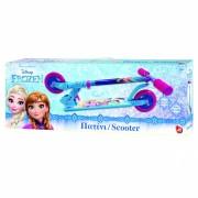 Trotineta cu 2 roti Disney Frozen