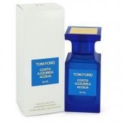 Tom Ford Costa Azzurra Acqua Eau De Toilette Spray (Unisex) By Tom Ford 1.7 oz Eau De Toilette Spray