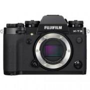 Fujifilm Digitální fotoaparát Fujifilm X-T3 Schwarz Body, 26.1 MPix, černá