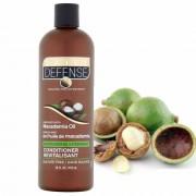 Daily Defence vlasový kondicionér s makadamiovým olejem, 473 ml - Daily Deffense