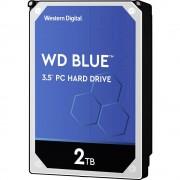 "Unutarnji tvrdi disk 8.9 cm (3.5 "") 2 TB Western Digital Blue™ Bulk WD20EZRZ SATA III"