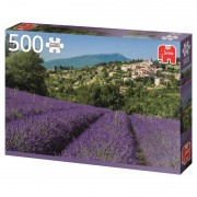 Jumbo Pussel, Provence, Aurel 500 Bitar