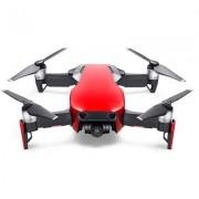 DJI Dron DJI Mavic Air Fly More Combo Flame Czerwony