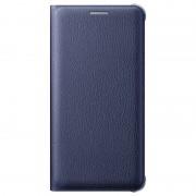 Capa tipo Carteira EF-WA310PB para Samsung Galaxy A3 (2016) - Azul / Preto