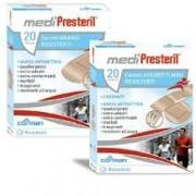 Medipresteril cerotto resistente 20 pezzi